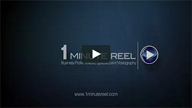 1MinuteReel - Los Angeles Marketing & Event Videography, Animated Videographers LA